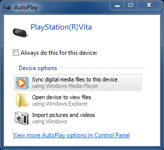 Playstation vita: bypass content manager assistant update youtube.